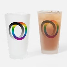 Full Spectrum Drinking Glass