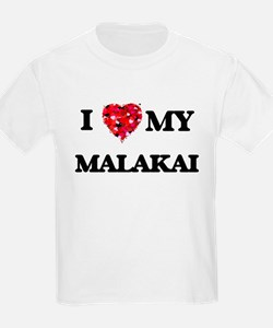 I love my Malakai T-Shirt