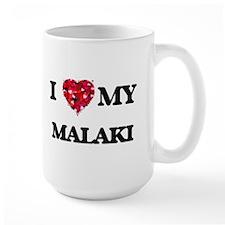 I love my Malaki Mugs