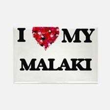 I love my Malaki Magnets
