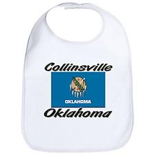 Collinsville Oklahoma Bib