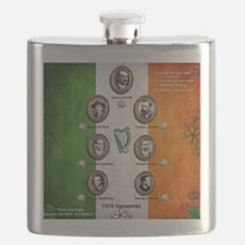 The rising 1916 Flask