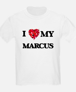 I love my Marcus T-Shirt