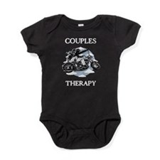 Couples Therapy Baby Bodysuit