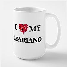 I love my Mariano Mugs