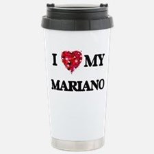 I love my Mariano Travel Mug