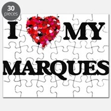 I love my Marques Puzzle