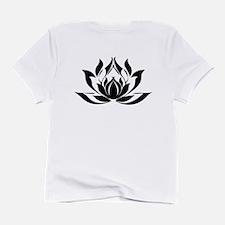 Om Mani Padme Hum Infant T-Shirt