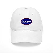 Ben Carson President 2016 Baseball Cap