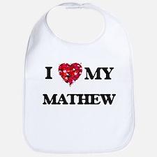 I love my Mathew Bib