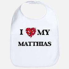 I love my Matthias Bib