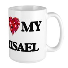 I love my Misael Mugs