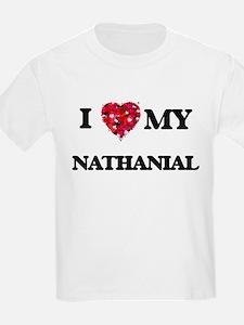 I love my Nathanial T-Shirt