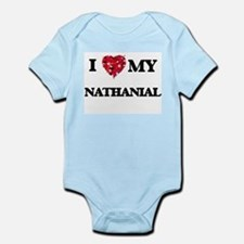 I love my Nathanial Body Suit