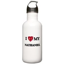 I love my Nathaniel Water Bottle