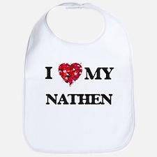 I love my Nathen Bib