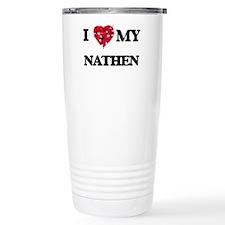 I love my Nathen Travel Mug