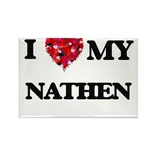 I love my Nathen Magnets