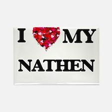 I love my Nathen Magnets