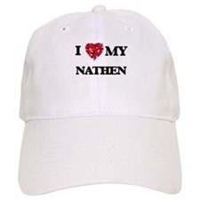 I love my Nathen Baseball Cap