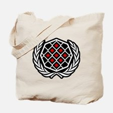 Global MMA Symbol Tote Bag