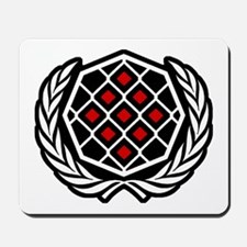 Global MMA Symbol Mousepad