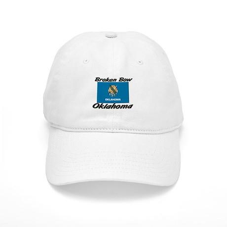 Broken Bow Oklahoma Cap