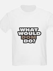 Funny Dwayne T-Shirt