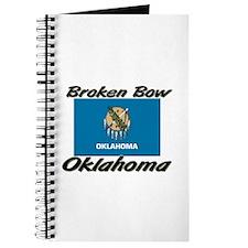 Broken Bow Oklahoma Journal