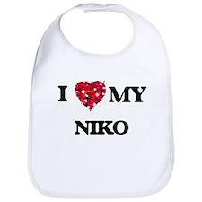 I love my Niko Bib