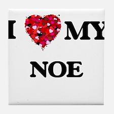 I love my Noe Tile Coaster