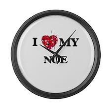 I love my Noe Large Wall Clock
