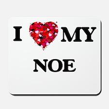 I love my Noe Mousepad