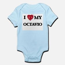 I love my Octavio Body Suit