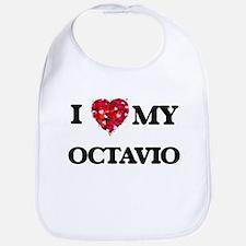 I love my Octavio Bib