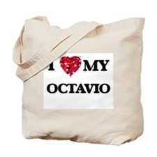 I love my Octavio Tote Bag