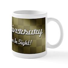 60th Anniversary (Racing) Mugs