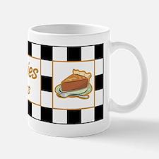 50th Anniversary (Sweetie) Mug