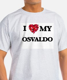 I love my Osvaldo T-Shirt