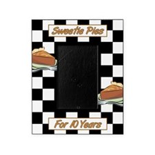 10th Anniversary (Sweetie) Picture Frame