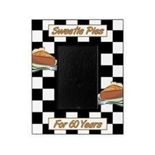 60th Anniversary (Sweetie) Picture Frame