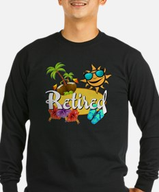 Retired Beach T