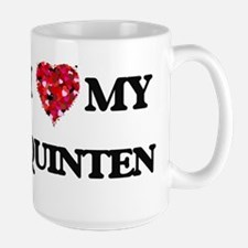 I love my Quinten Mugs