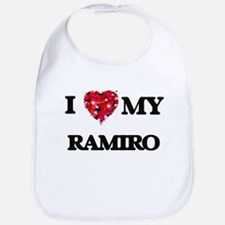 I love my Ramiro Bib