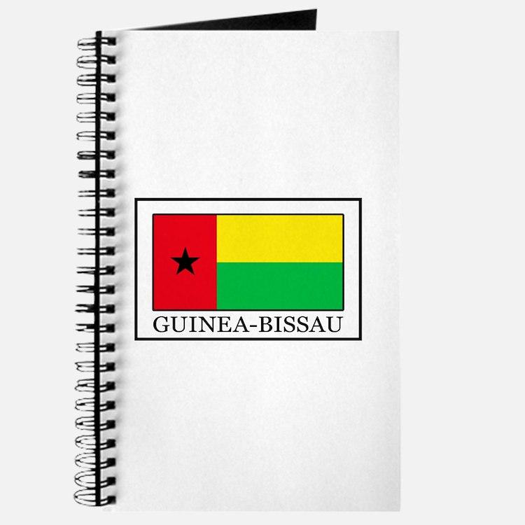 Guinea-Bissau Journal