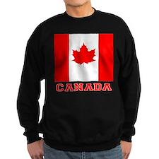 Flag of Canada Sweatshirt