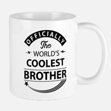 world's coolest brother Mugs