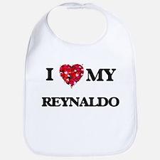 I love my Reynaldo Bib