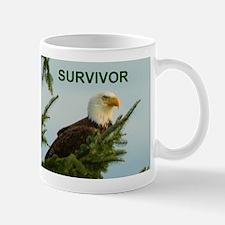 Survivor Mugs