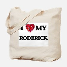 I love my Roderick Tote Bag